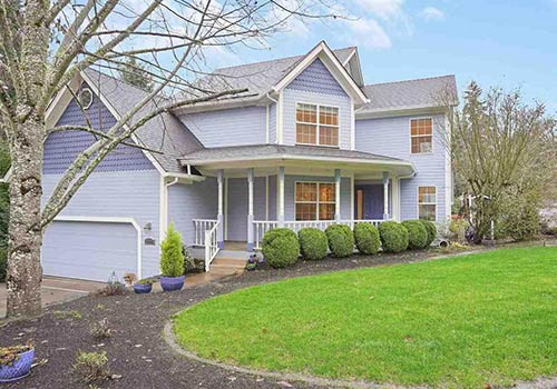 2009 NW Woodland Dr., Corvallis OR